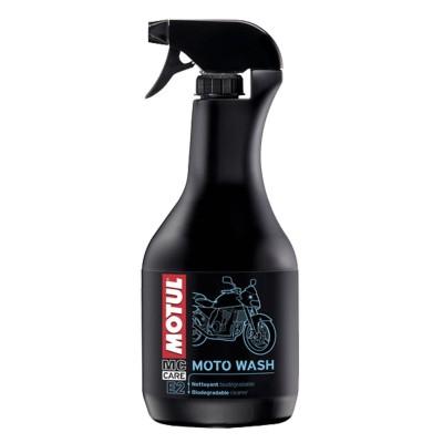Nettoyant Motul E2 Moto Wash