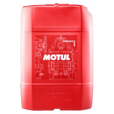 Huile Moteur Motul Tekma Mega X LA 10W40