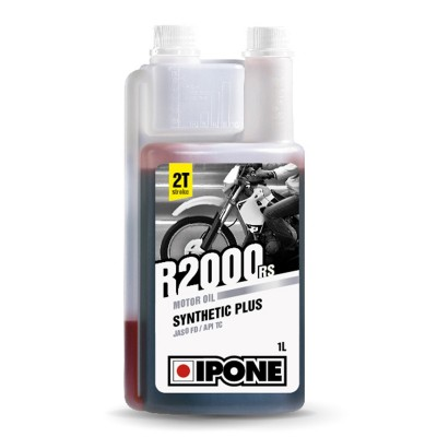 Huile Moteur Ipone R2000 RS