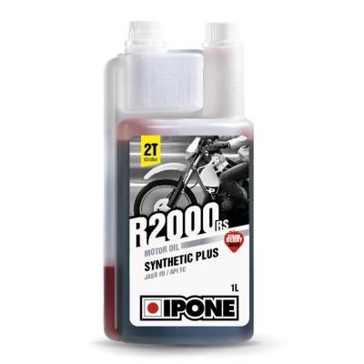 Huile Moteur Ipone R2000 RS Fraise