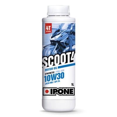 Huile Moteur Ipone Scoot 4 10W30
