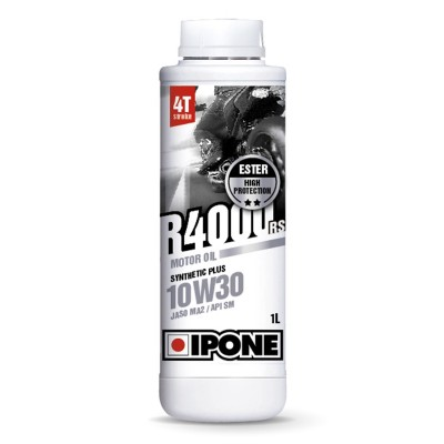 Huile Moteur Ipone R4000 RS 10W30