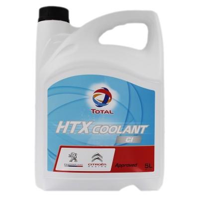 Liquide de Refroidissement Total HTX Coolant CI