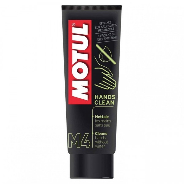 Motul Nettoie Mains MC Care M4
