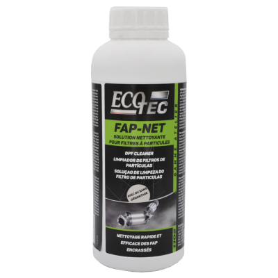 Additif EcoTec FAP-NET