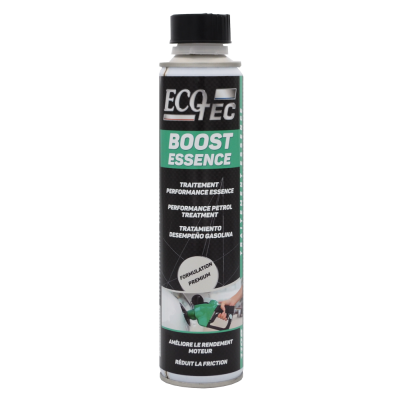 Additif EcoTec Boost Evolution Essence