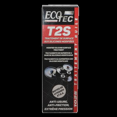 Additif EcoTec S2AS Traitement Huile Moteur