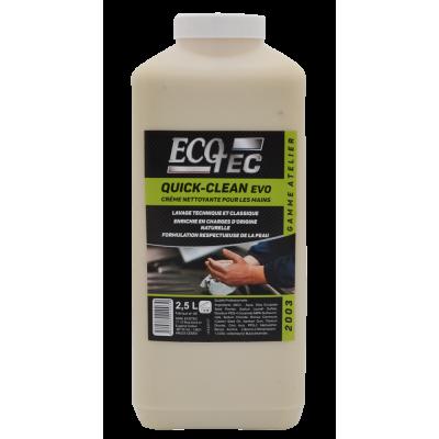 EcoTec Quick Clean Evo