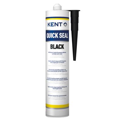 Kent Quick Seal Noir