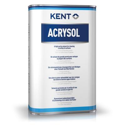 Kent Acrysol Dissolvant