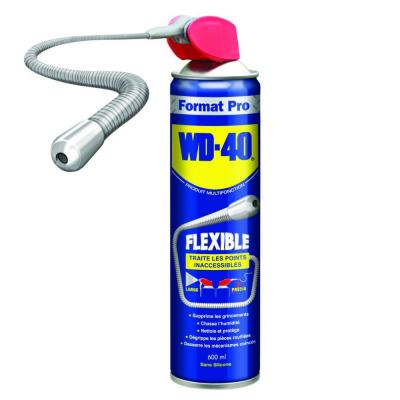 WD- Dégrippant Flexible