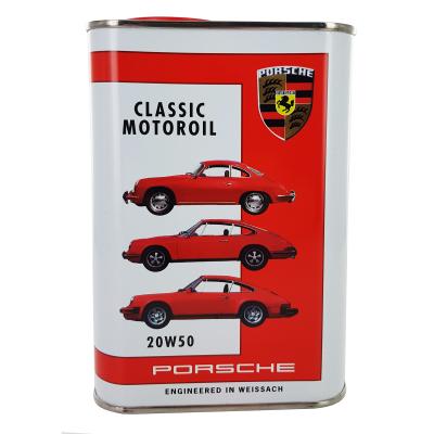 Huile Moteur Porsche Classic Motoroil 20W50