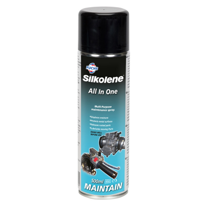 Silkolene All-In-One
