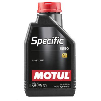 Huile Moteur Motul Specific 2290 5W30