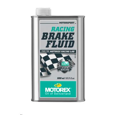 Liquide de Frein Motorex Racing Brake Fluid