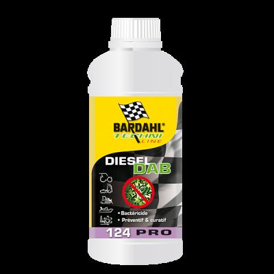 Dab diesel anti bacteries Bardahl