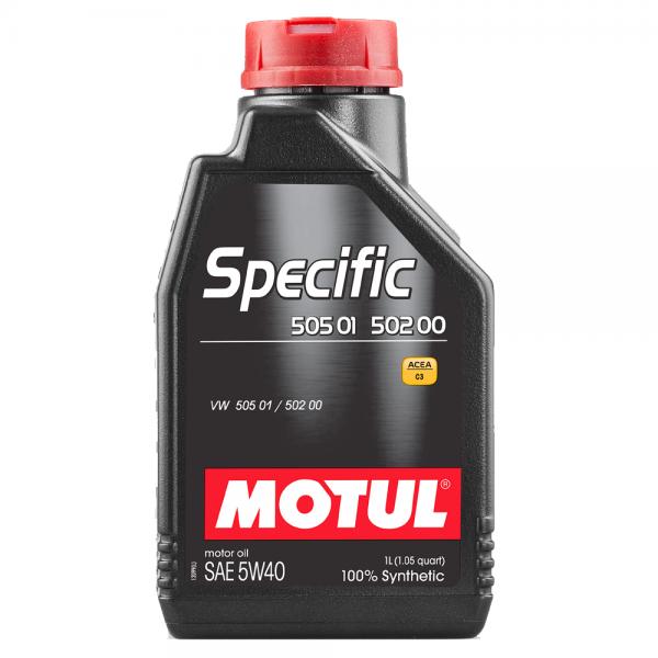 Motul Specific 505.1 502 00 5W40
