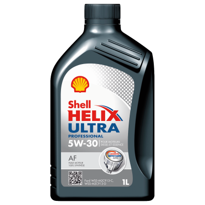 Shell Helix Ultra Professional AF 5W30
