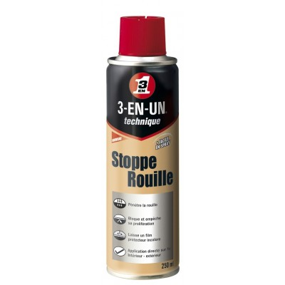 3-EN-un Technique Stoppe Rouille