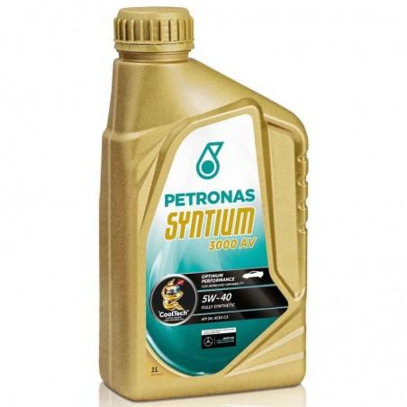 Huile Moteur Petronas Syntium 3000 AV 5W40