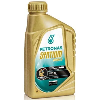 Petronas Syntium 3000 E 5W40