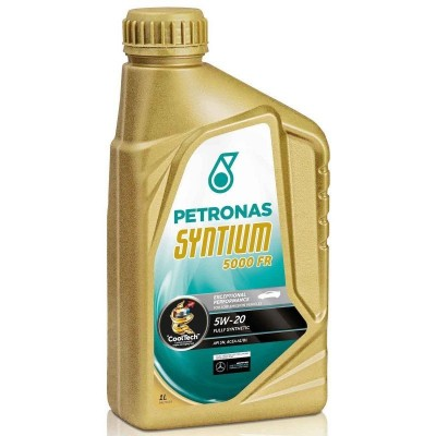 Petronas Syntium 5000 FR 5W20