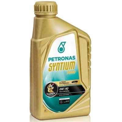 Petronas Syntium 7000 0W40