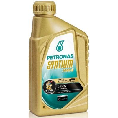 Petronas Syntium 7000 E 0W30