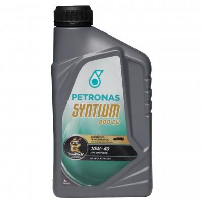 Petronas Syntium 800 EU 10W40
