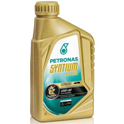 Petronas Syntium Racer X1 10W60