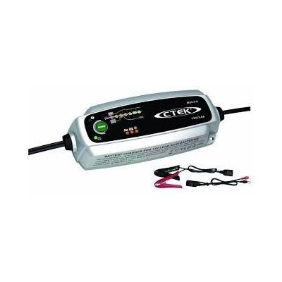 Ctek Chargeur de Batterie MXS 3.8 12V