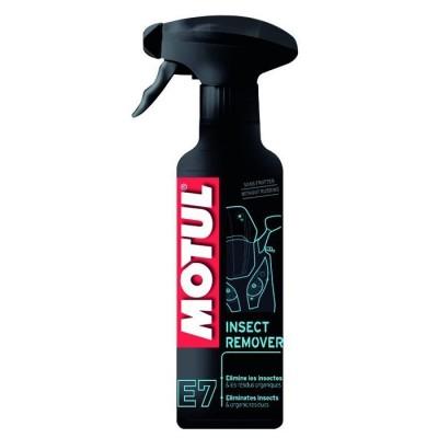 Nettoyant Motul Insect Remover E7