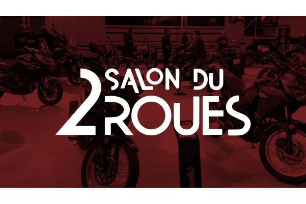 Salon du 2 Roues 2018