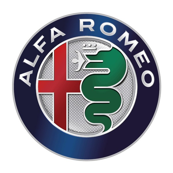 logo du constructeur Alfa Romeo