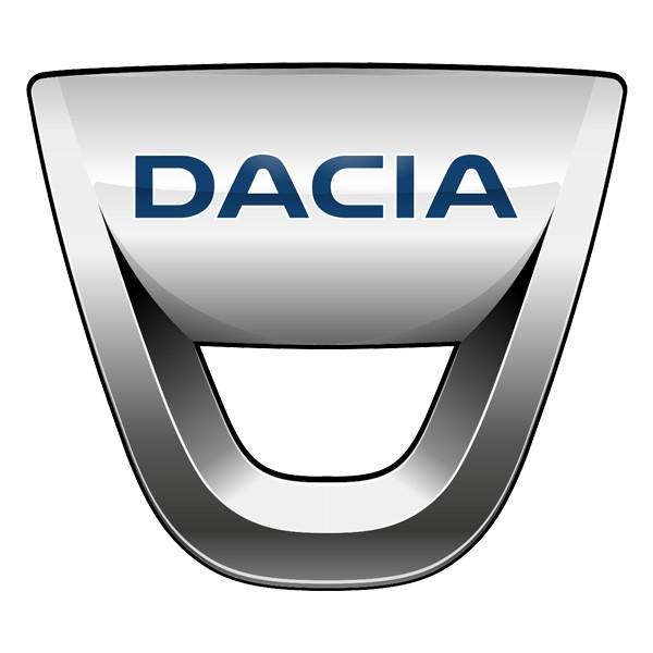 logo du constructeur Dacia