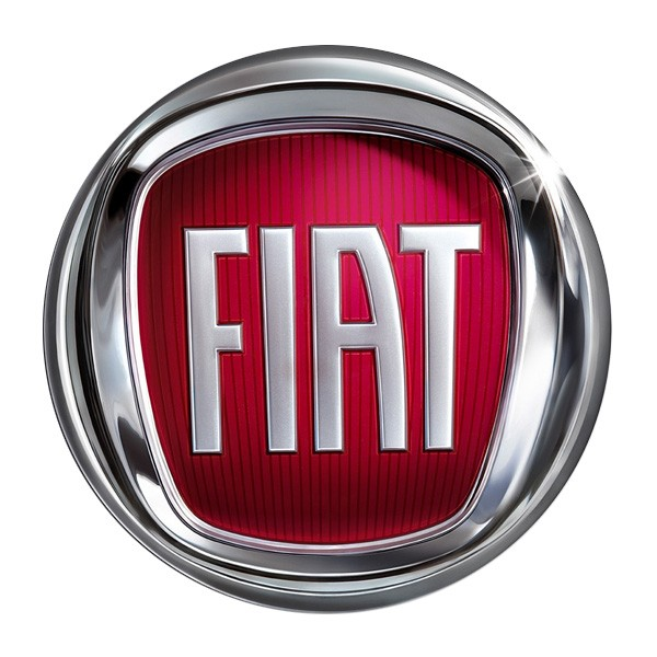 logo du constructeur Fiat
