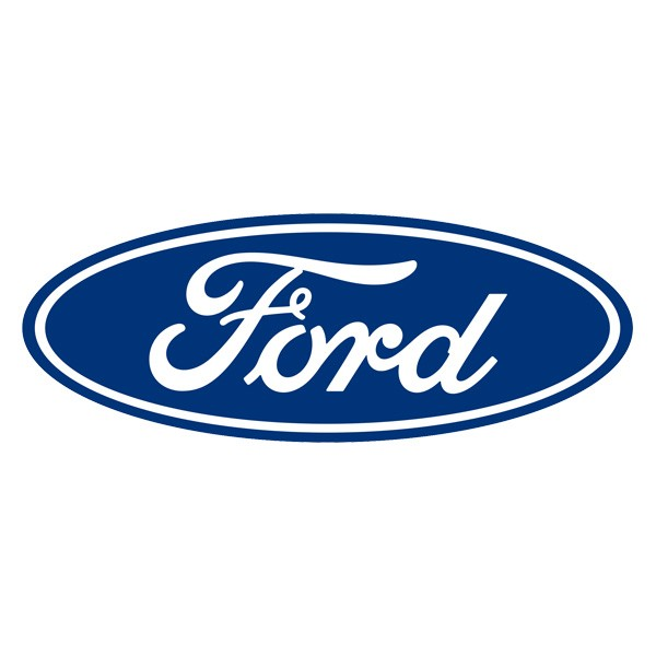 logo du constructeur Ford