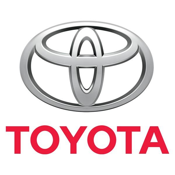 logo du constructeur Toyota